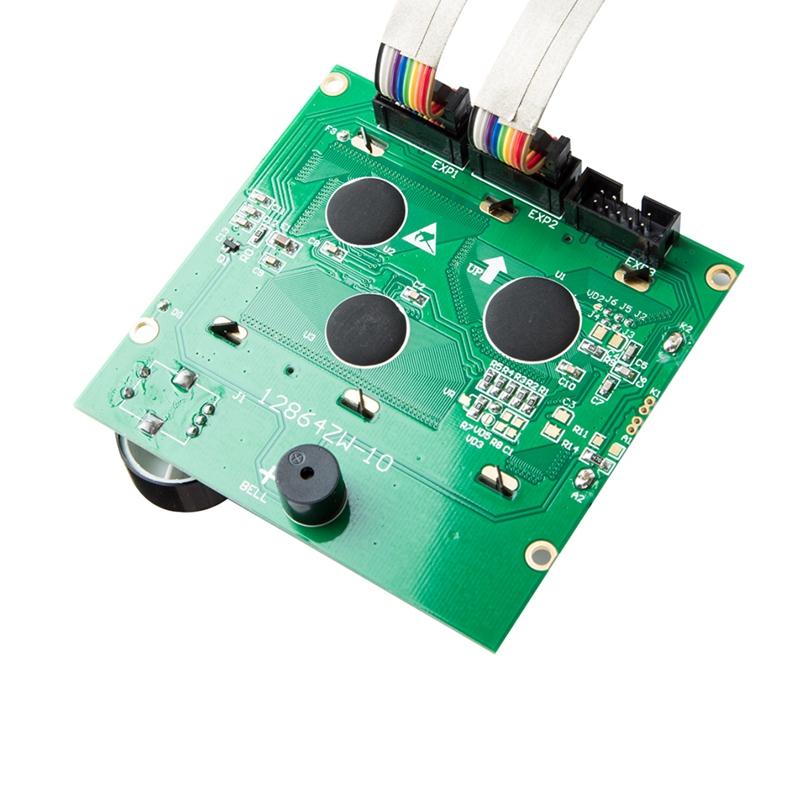 1X-Piezas-de-la-impresora-3D-Kit-de-proteccion-de-alar-J3M9 miniatura 4
