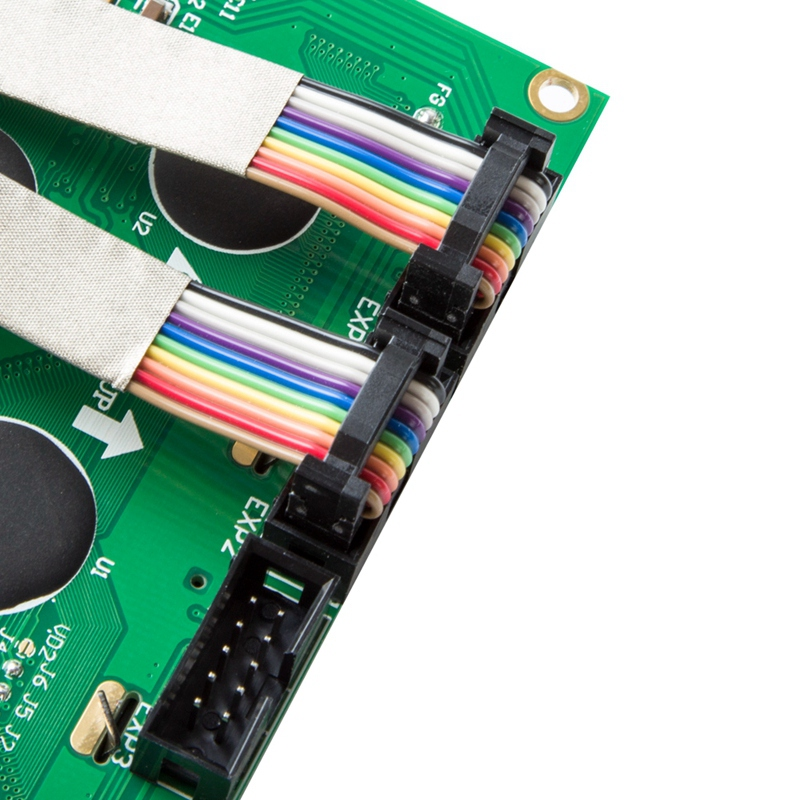 1X-Piezas-de-la-impresora-3D-Kit-de-proteccion-de-alar-J3M9 miniatura 5