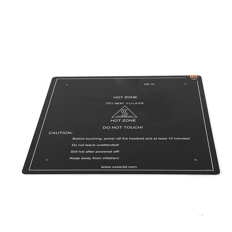 3D-Printer-Parts-black-MK3-hotbed-heated-bed-for-CR-10-Hot-bed-12V-option-A5L9