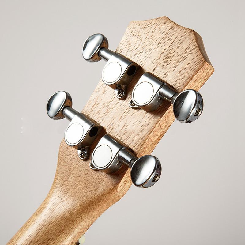 23 inch concert ukulele 4 strings hawaiian mini guitar uku acoustic guitar g3f6 ebay. Black Bedroom Furniture Sets. Home Design Ideas