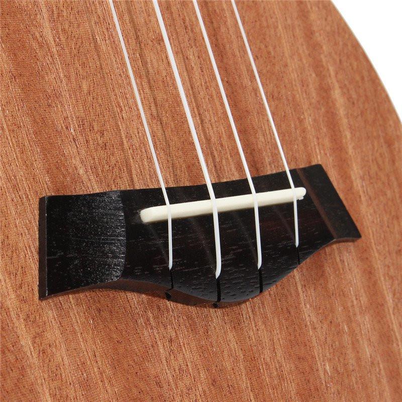 Ukulele-de-concert-4-cordes-Hawaiian-Mini-guitare-Instruments-de-musique-pour-68 miniature 8