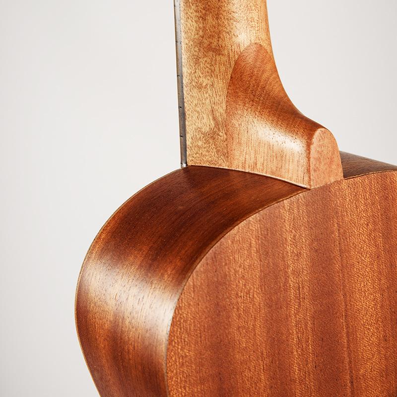 Ukulele-de-concert-4-cordes-Hawaiian-Mini-guitare-Instruments-de-musique-pour-68 miniature 10