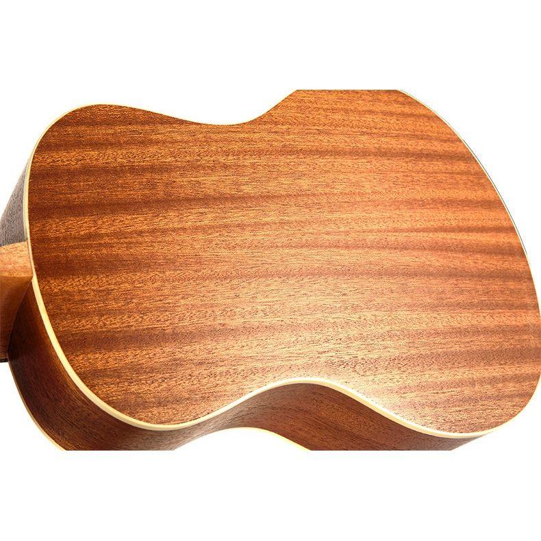 Ukulele-Gitarre-4-Saiten-Hawaiian-Gitarre-akustische-Gitarre-Ukulele-H2M2 Indexbild 11