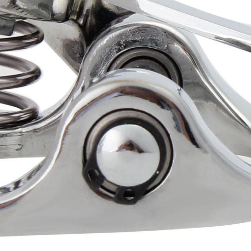 Vibrato-en-alliage-durable-Cordier-Pont-de-Tremolo-pour-Guitare-electrique-E7H2 miniature 28