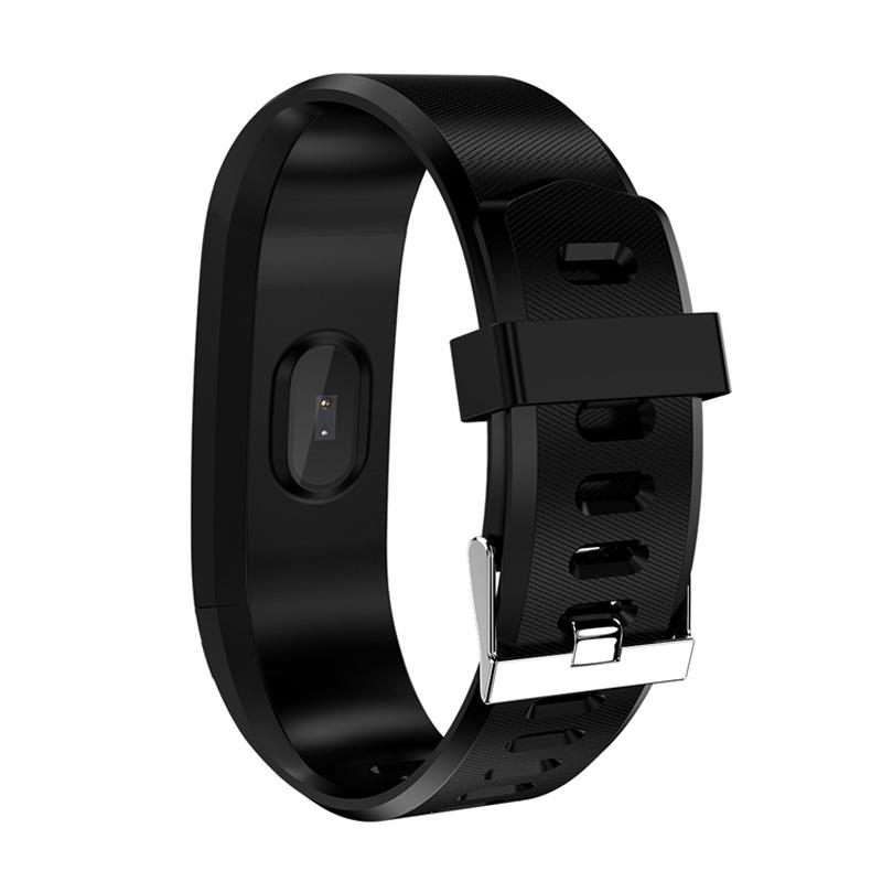 115plus-Smart-Bracelet-Fitness-Tracker-Step-Counter-Smartband-Recordatorio-d-PB miniatura 5