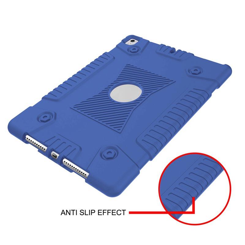 2X-Para-Apple-iPad-9-7-pulgadas-2017-gel-de-silice-resistente-a-prueba-de-gX1C6 miniatura 15
