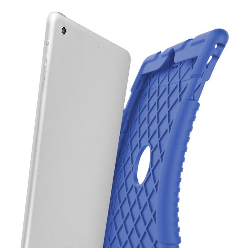 2X-Para-Apple-iPad-9-7-pulgadas-2017-gel-de-silice-resistente-a-prueba-de-gX1C6 miniatura 17