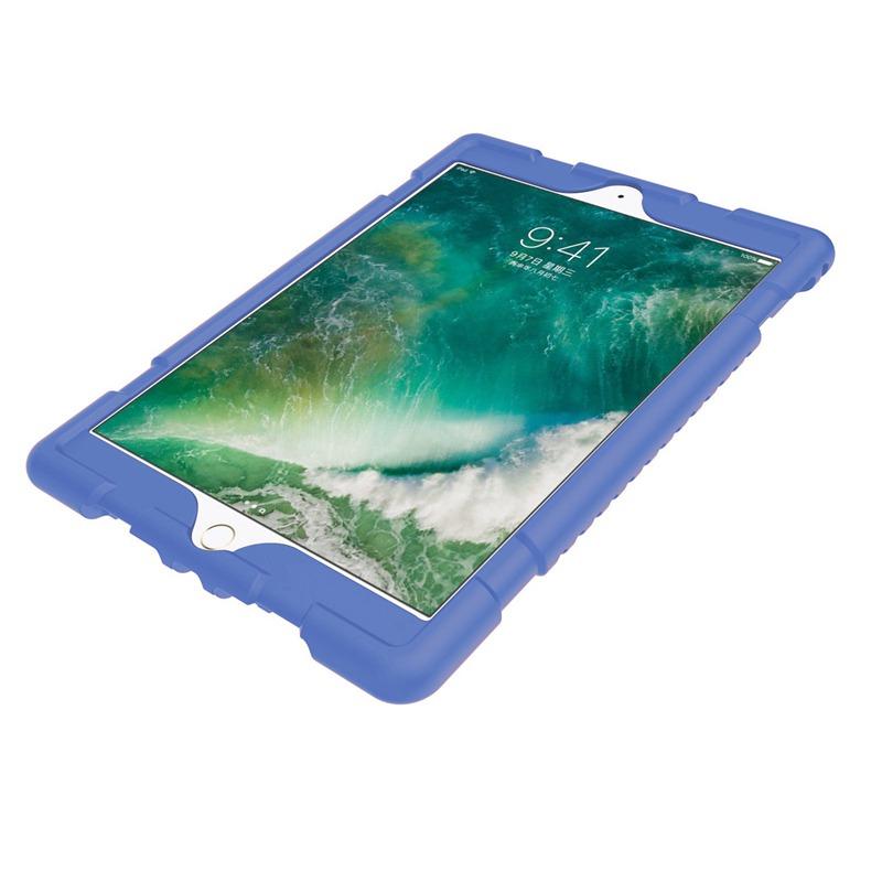 2X-Para-Apple-iPad-9-7-pulgadas-2017-gel-de-silice-resistente-a-prueba-de-gX1C6 miniatura 18