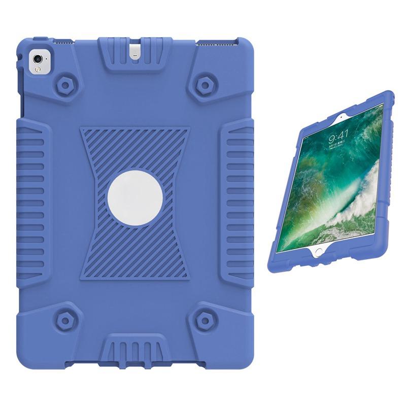 2X-Para-Apple-iPad-9-7-pulgadas-2017-gel-de-silice-resistente-a-prueba-de-gX1C6 miniatura 19