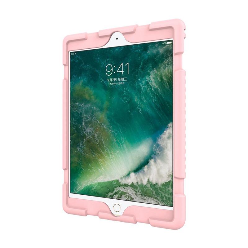 2X-Para-Apple-iPad-9-7-pulgadas-2017-gel-de-silice-resistente-a-prueba-de-gX1C6 miniatura 24