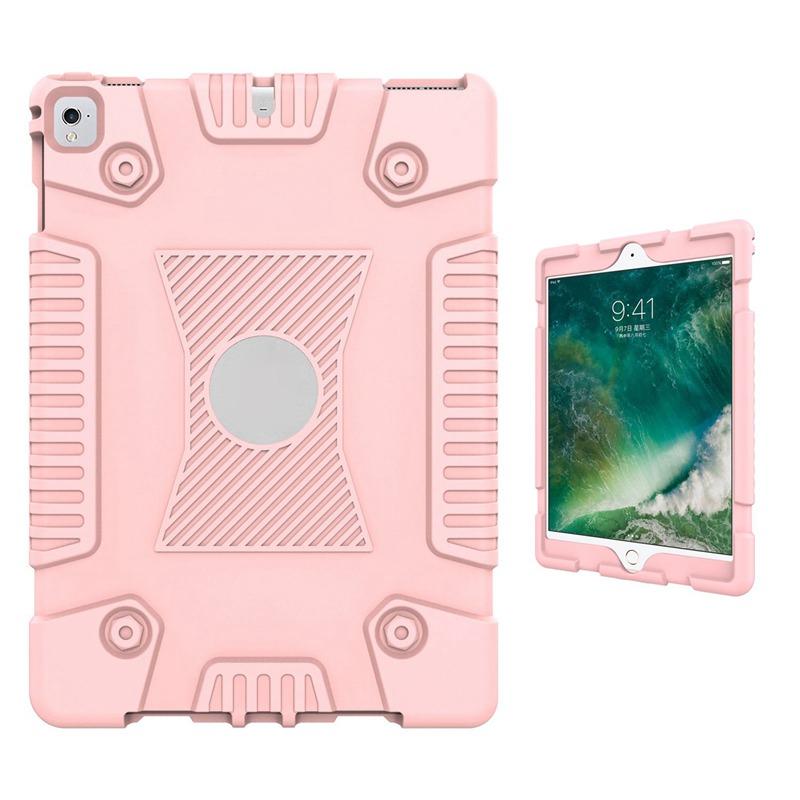2X-Para-Apple-iPad-9-7-pulgadas-2017-gel-de-silice-resistente-a-prueba-de-gX1C6 miniatura 25