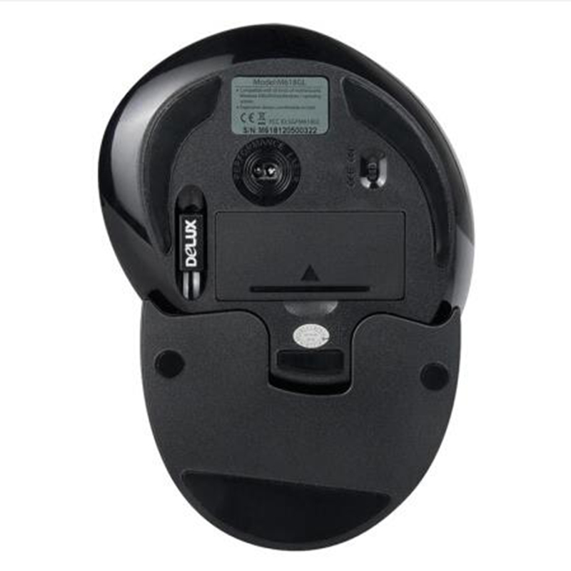 Delux-M618-Wireless-Ergonomic-Vertical-Mouse-2-4g-6-Button-Mice-1600-DPI-Co-O4M8