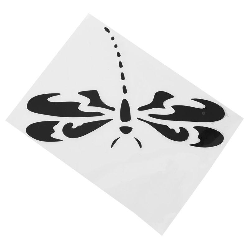 Muchkey-Libelle-D2-Design-2-Auto-Vinyl-Aufkleber-Aufkleber-Auto-Styling-T7X6 Indexbild 14