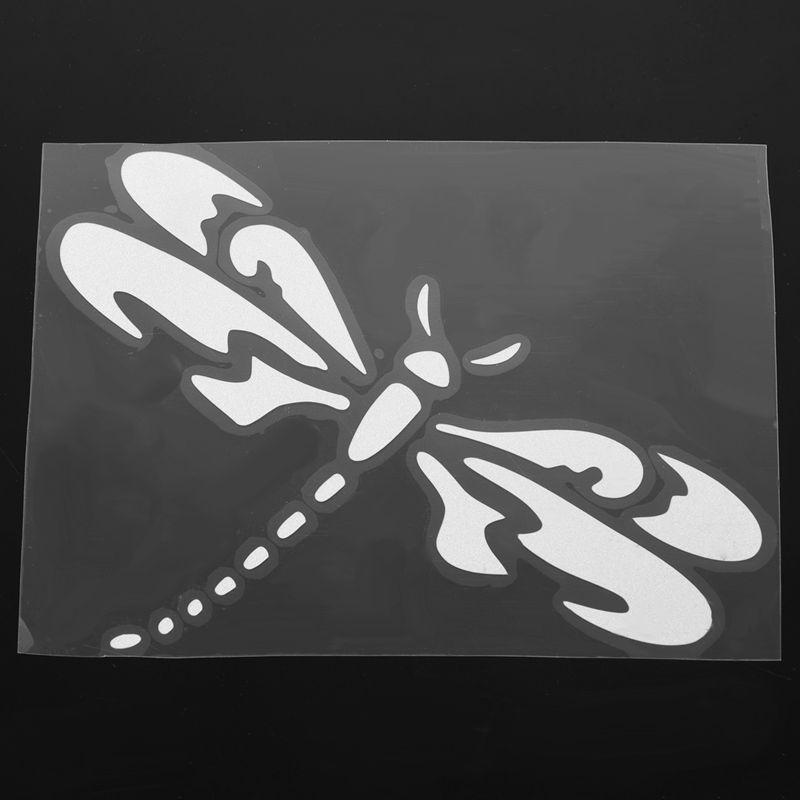 Muchkey-Libelle-D2-Design-2-Auto-Vinyl-Aufkleber-Aufkleber-Auto-Styling-T7X6 Indexbild 16