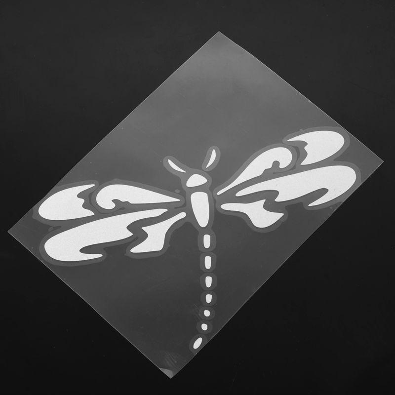 Muchkey-Libelle-D2-Design-2-Auto-Vinyl-Aufkleber-Aufkleber-Auto-Styling-T7X6 Indexbild 17