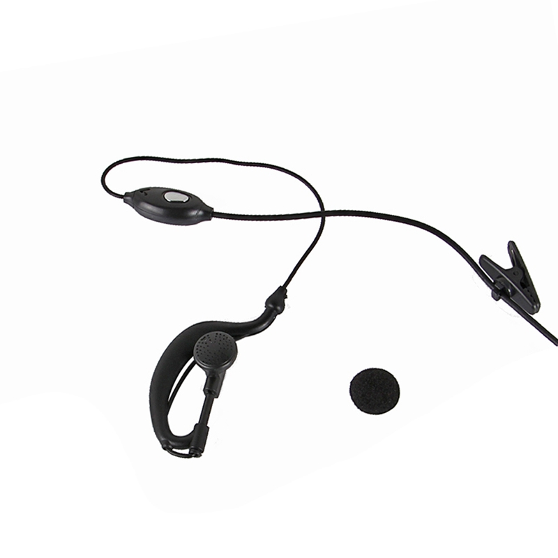 Walkie-Talkie-Mic-Headset-K-Type-Car-radio-Earphone-for-Baofeng-UV-5R-UV-5R-N4W3