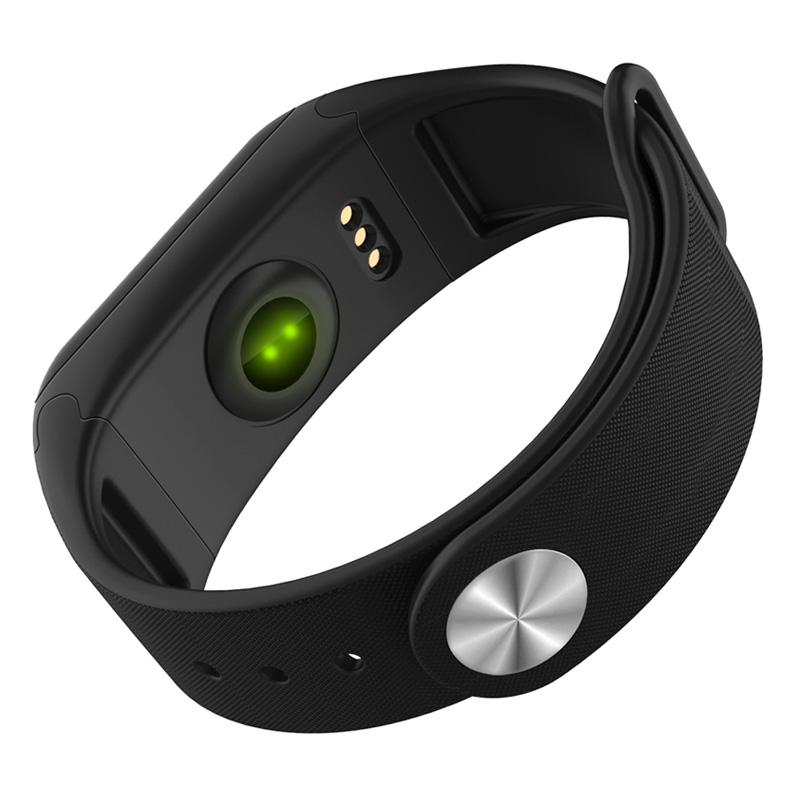 F1-pulsera-inteligente-pulsera-impermeable-de-ejercicio-paso-presion-Z6P3 miniatura 3