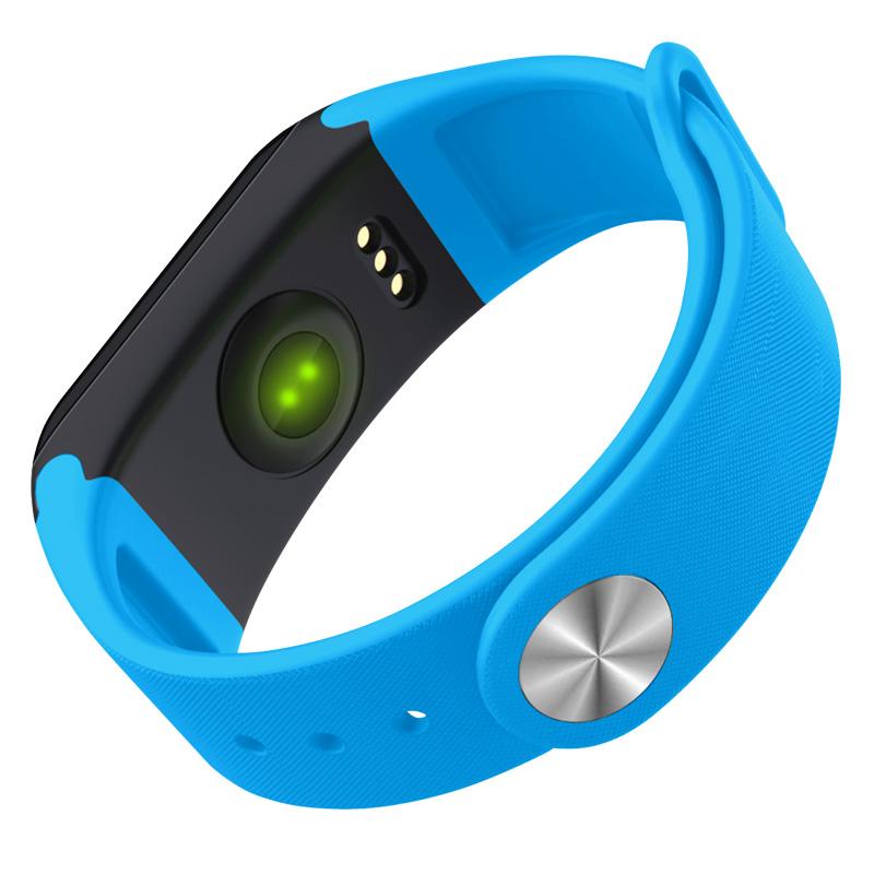 F1-pulsera-inteligente-pulsera-impermeable-de-ejercicio-paso-presion-R2H3 miniatura 12