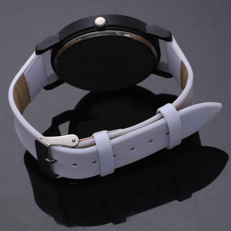 Vansvar-Quarz-Armbanduhren-Uhr-Frauen-Mode-Luxus-Kreativ-Uhren-Leder-O5T8 Indexbild 7
