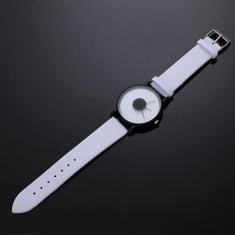 Vansvar-Quarz-Armbanduhren-Uhr-Frauen-Mode-Luxus-Kreativ-Uhren-Leder-O5T8 Indexbild 9