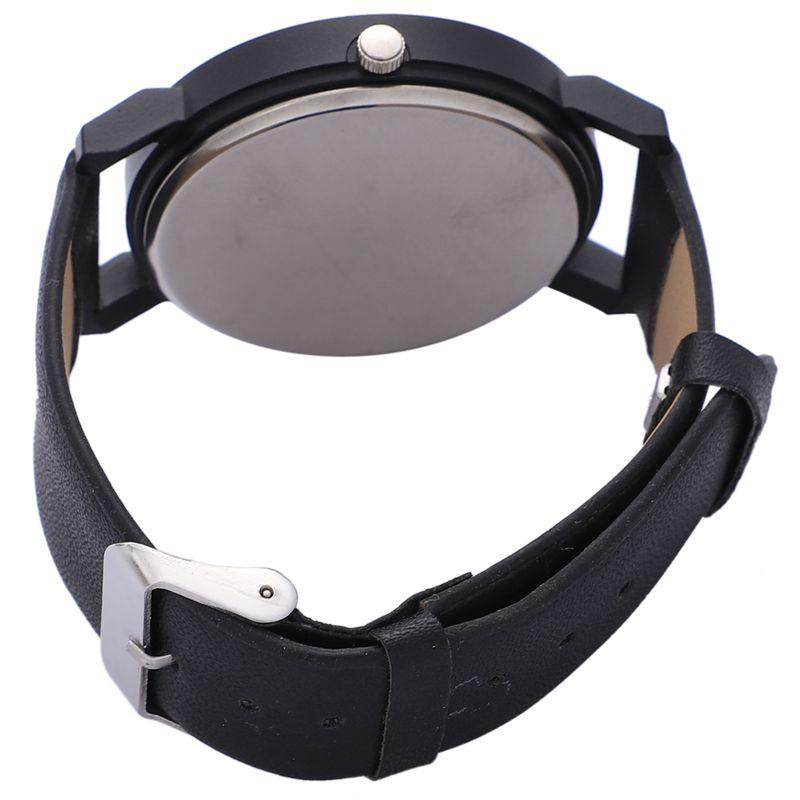 Vansvar-Quarz-Armbanduhren-Uhr-Frauen-Mode-Luxus-Kreativ-Uhren-Leder-O5T8 Indexbild 14