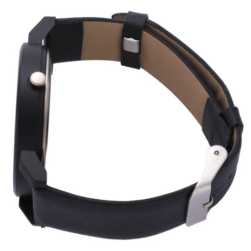 Vansvar-Quarz-Armbanduhren-Uhr-Frauen-Mode-Luxus-Kreativ-Uhren-Leder-O5T8 Indexbild 15