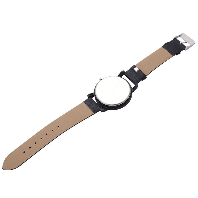Vansvar-Quarz-Armbanduhren-Uhr-Frauen-Mode-Luxus-Kreativ-Uhren-Leder-O5T8 Indexbild 17
