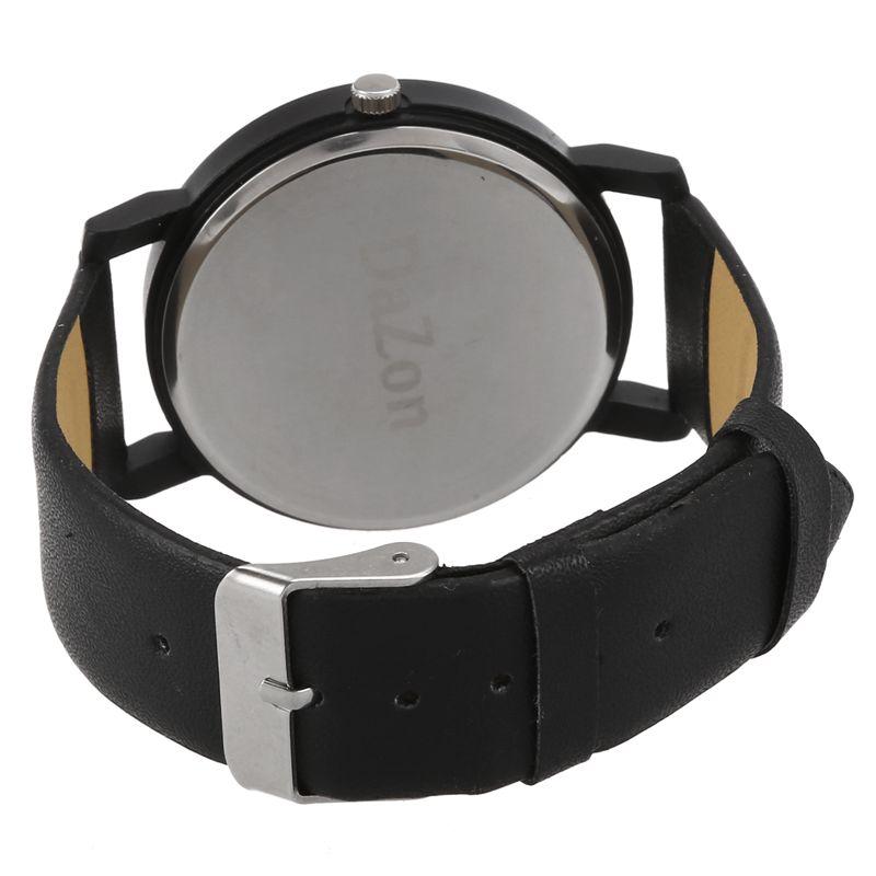 Vansvar-Quarz-Armbanduhren-Uhr-Frauen-Mode-Luxus-Kreativ-Uhren-Leder-O5T8 Indexbild 22