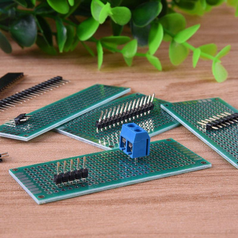Doublesided Circuit Board With Certificate Of Doublesided Pcb