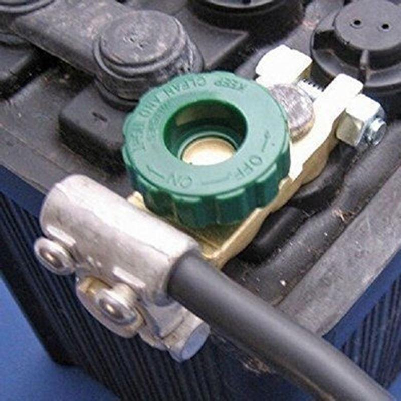 Interrupteur-de-batterie-6V-24V-125-Amp-Interrupteur-de-deconnexion-rapide-de-9T miniature 6