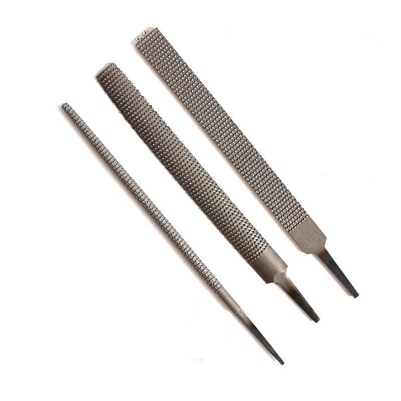 3-Stk-8-Zoll-200-mm-Holz-Rasp-Datei-Set-mit-weichen-Griffen-Holzbearbeitung-Z-Y4