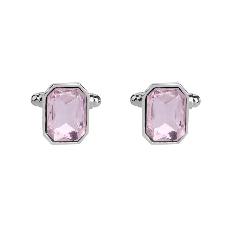 1-Pair-Fashion-Diamond-Colorful-Glass-Cufflinks-Cuff-Links-Womens-Mens-Dres-F1X5 thumbnail 10