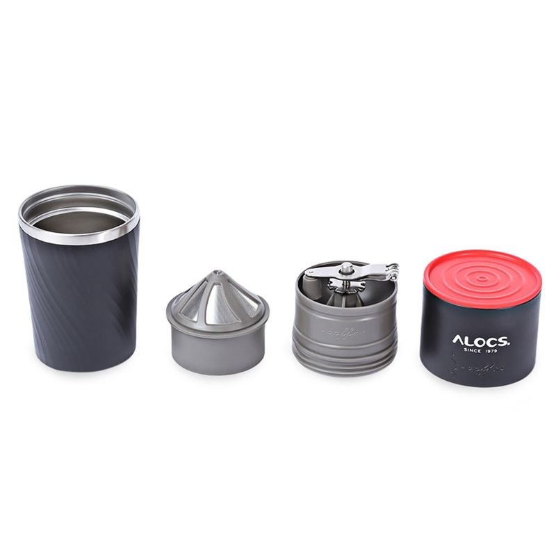 Alocs-CW-K16-4-In-1-Camping-Travel-Coffee-Cup-Grinding-Machine-Brewed-Coffe-S6R8 thumbnail 2
