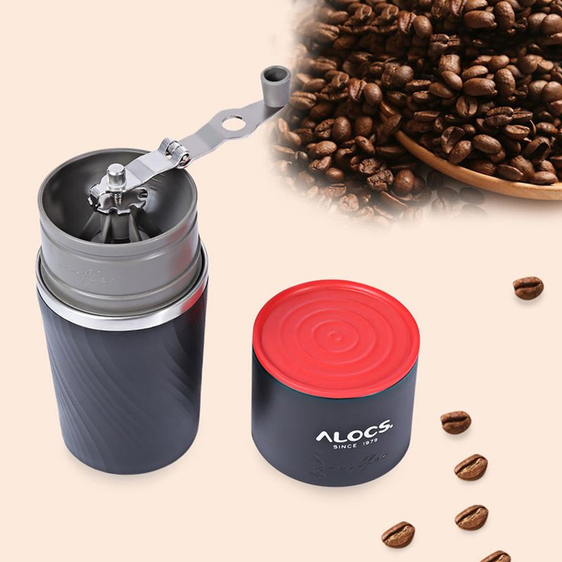 Alocs-CW-K16-4-In-1-Camping-Travel-Coffee-Cup-Grinding-Machine-Brewed-Coffe-S6R8 thumbnail 6