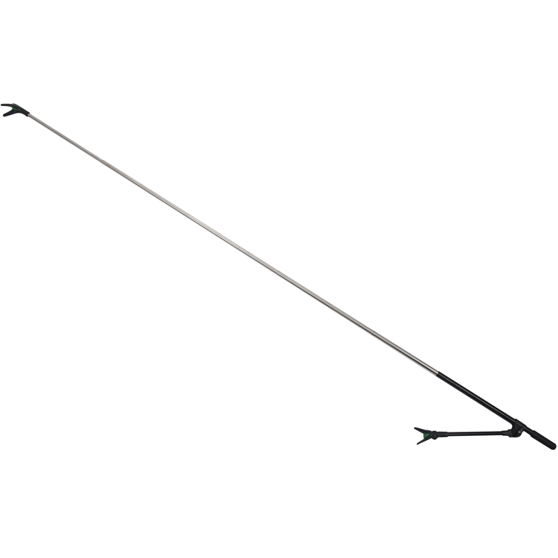 thumbnail 5 - Fish Rod Stand Bracket Angle Adjustable Fishing Rods Holder Telescoping Fis O3S1