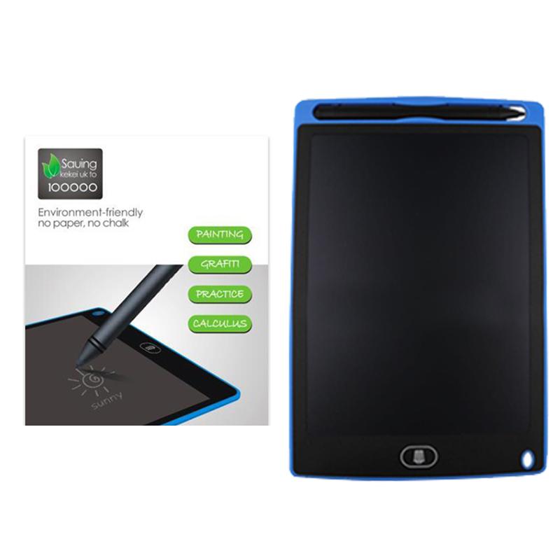 2X-A8-5-pouce-Panneau-d-039-ecriture-LCD-Tablette-d-039-ecriture-LCD-sans-papier-De-J6A9 miniature 12