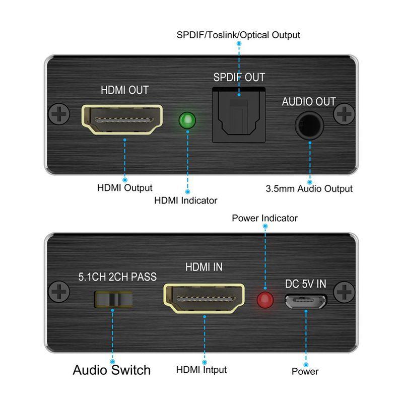 Audioausgang
