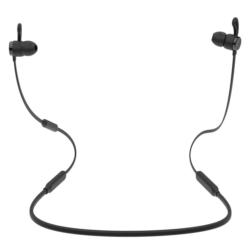 4X-B-X6-Bluetooth-Headset-V4-1-mit-Noise-Cancelling-Mic-Schwarz-Schwarz-M-ZS
