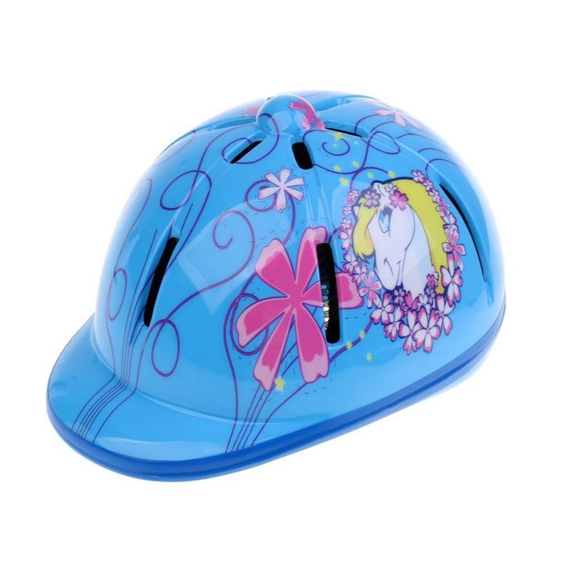 Kinder-Kinder-Einstellbare-Reit-Hut-Helm-Kopf-Schutzausruestung-C2C4 thumbnail 5