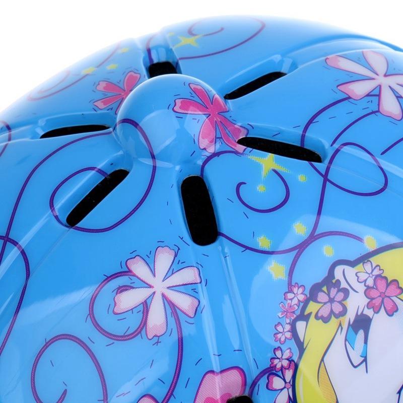 Kinder-Kinder-Einstellbare-Reit-Hut-Helm-Kopf-Schutzausruestung-C2C4 thumbnail 7