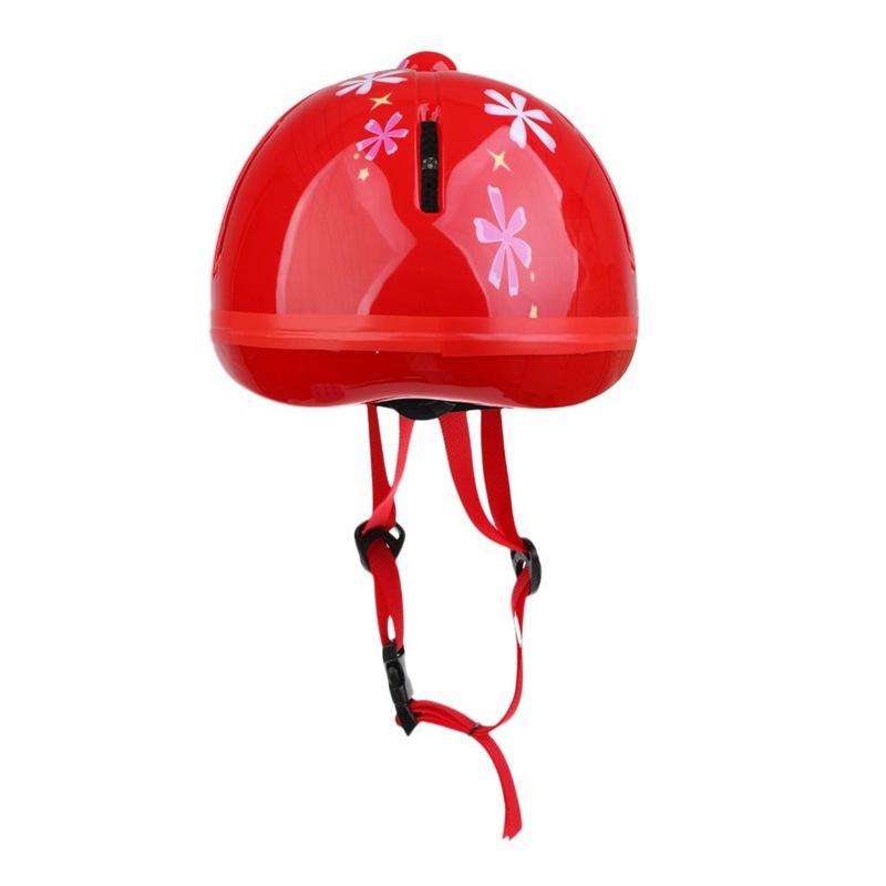 Kinder-Kinder-Einstellbare-Reit-Hut-Helm-Kopf-Schutzausruestung-C2C4 thumbnail 18