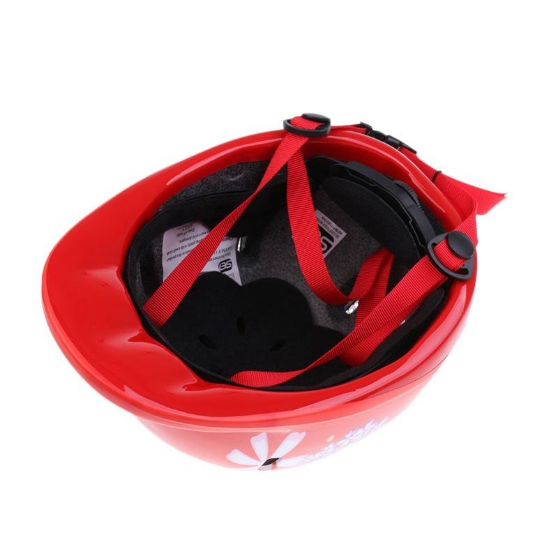 Kinder-Kinder-Einstellbare-Reit-Hut-Helm-Kopf-Schutzausruestung-C2C4 thumbnail 21