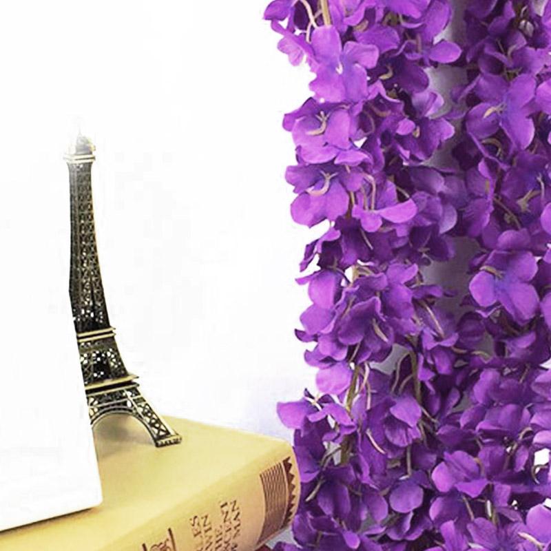2M-Home-Fashion-Kuenstliche-Hortensie-Party-Romantisch-Hochzeits-dekorative-A2Z2 Indexbild 10