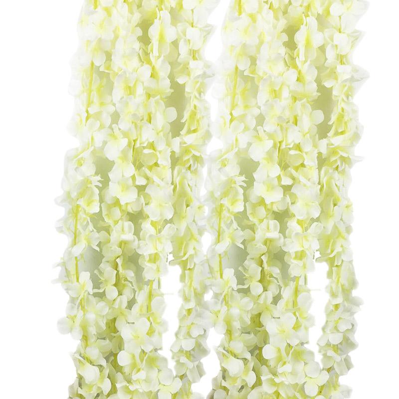 2M-Home-Fashion-Kuenstliche-Hortensie-Party-Romantisch-Hochzeits-dekorative-A2Z2 Indexbild 15