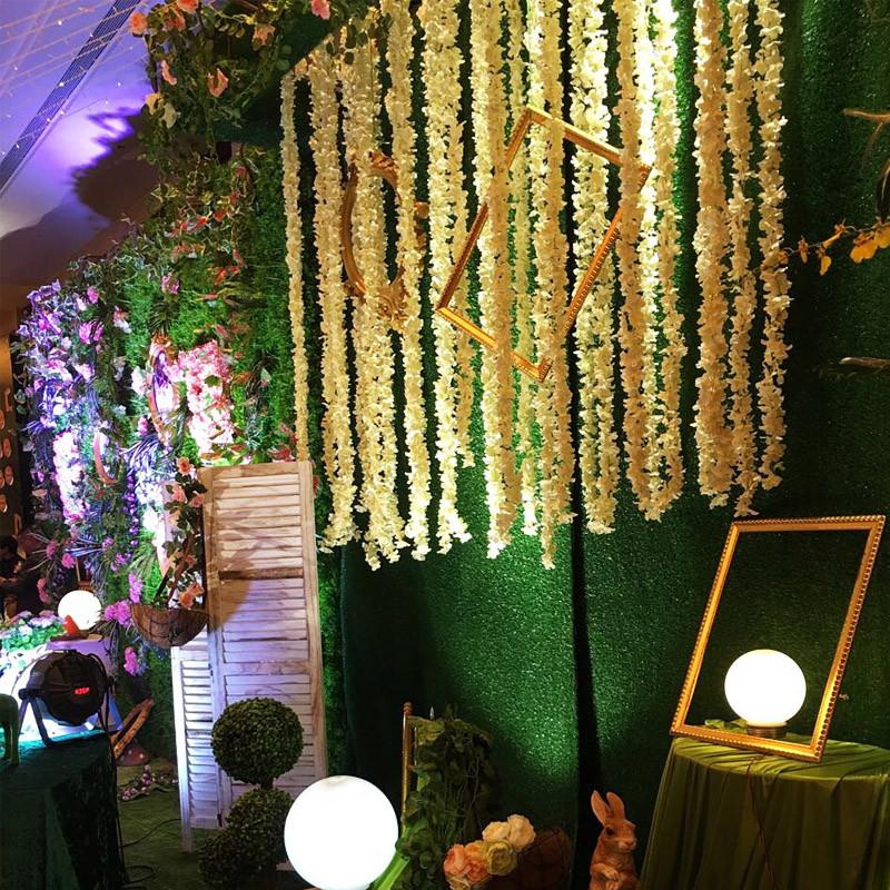 2M-Home-Fashion-Kuenstliche-Hortensie-Party-Romantisch-Hochzeits-dekorative-A2Z2 Indexbild 20