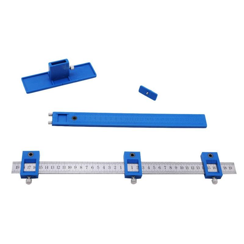 Schrank Hardware Jig True Position Tool Schnellste und genaueste ...