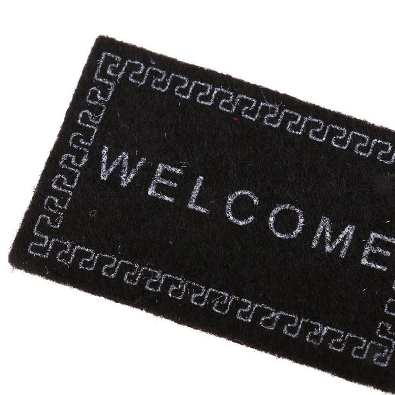 5X-Doll-House-Miniature-carpet-WELCOME-Mat-Dollhouse-Accessories-Home-amp-LivinF4U1 thumbnail 7