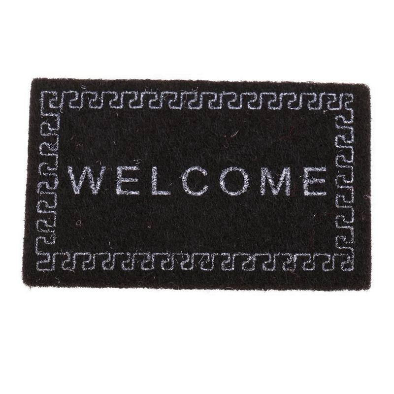 5X-Doll-House-Miniature-carpet-WELCOME-Mat-Dollhouse-Accessories-Home-amp-LivinF4U1 thumbnail 8
