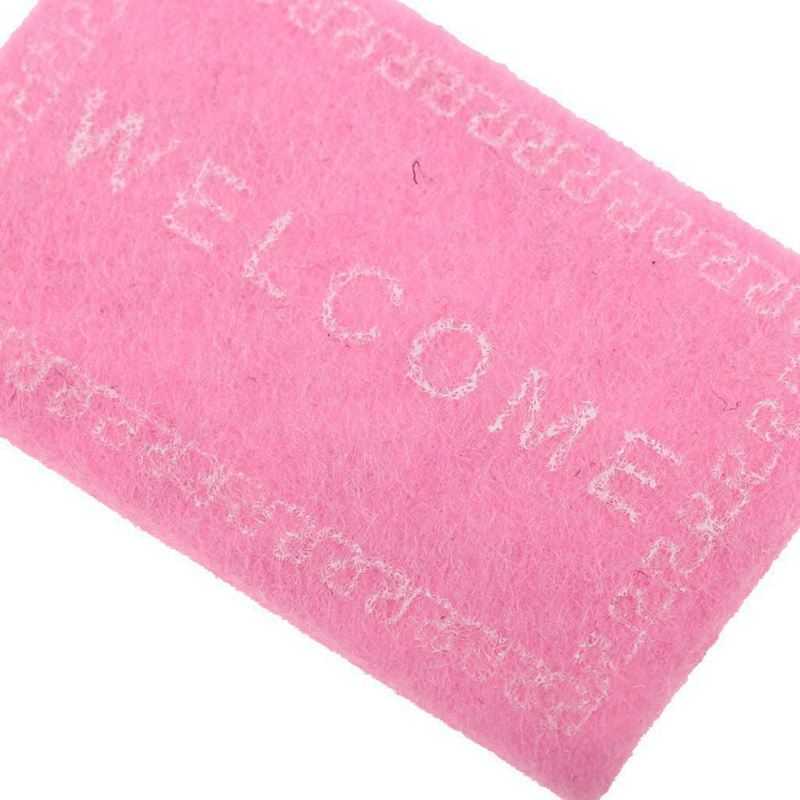 Doll-House-Miniature-carpet-WELCOME-Mat-Dollhouse-Accessories-Home-amp-Living-L1N5 thumbnail 6
