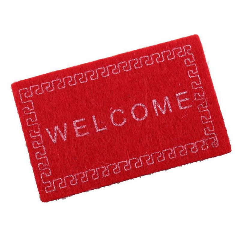 Doll-House-Miniature-carpet-WELCOME-Mat-Dollhouse-Accessories-Home-amp-Living-L1N5 thumbnail 22